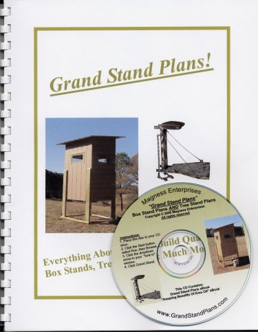 Free Plans For A Shooting House House And Home Design